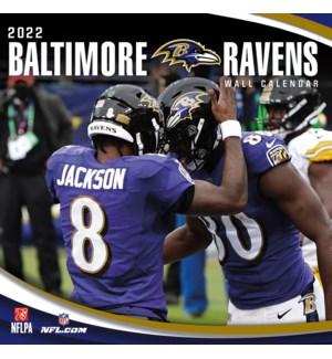 TWCAL/Baltimore Ravens