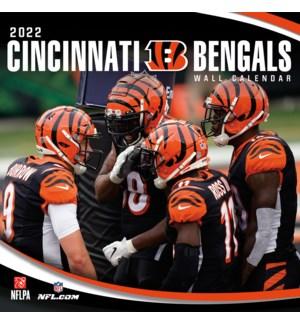 TWCAL/Cincinnati Bengals