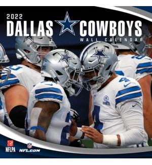 TWCAL/Dallas Cowboys