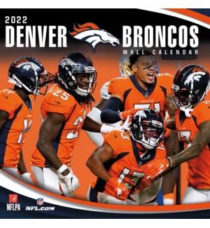 TWCAL/Denver Broncos