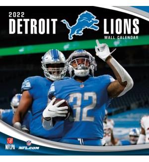 TWCAL/Detroit Lions