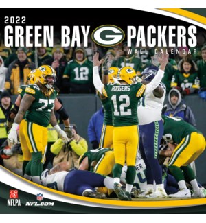 TWCAL/Green Bay Packers