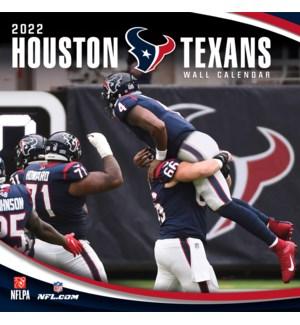 TWCAL/Houston Texans