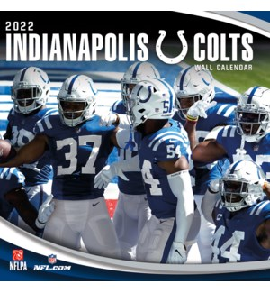 TWCAL/Indianapolis Colts