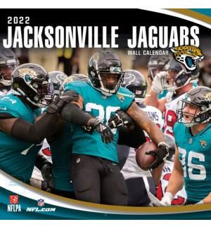 TWCAL/Jacksonville Jaguars