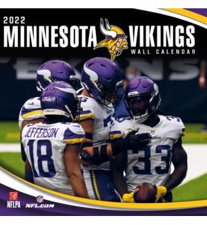TWCAL/Minnesota Vikings