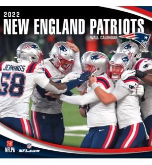 TWCAL/New England Patriots