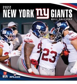 TWCAL/New York Giants