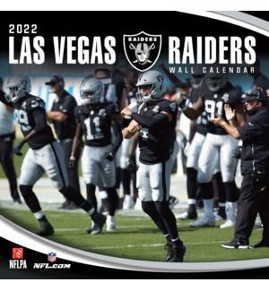 TWCAL/Las Vegas Raiders