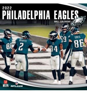 TWCAL/Philadelphia Eagles