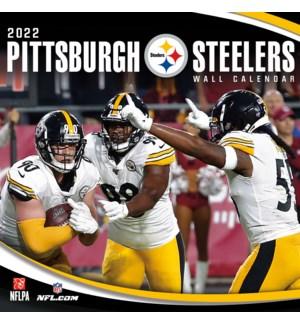 TWCAL/Pittsburgh Steelers