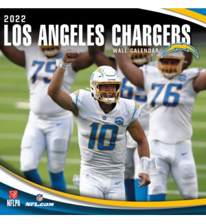 TWCAL/Los Angeles Chargers