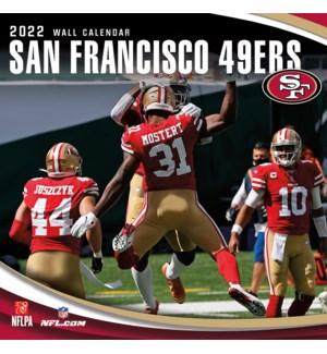 TWCAL/San Francisco 49Ers