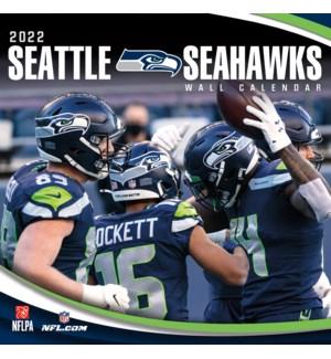 TWCAL/Seattle Seahawks