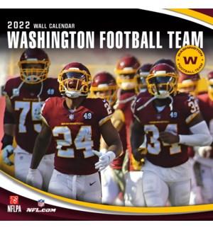 TWCAL/Washington Football Team