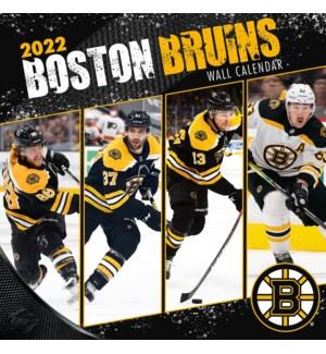TWCAL/Boston Bruins