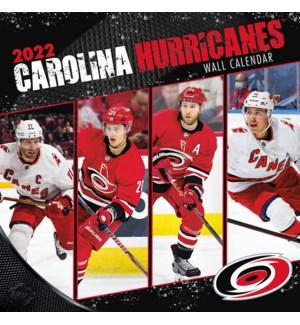 TWCAL/Carolina Hurricanes