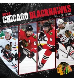 TWCAL/Chicago Blackhawks