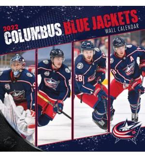 TWCAL/Columbus Blue Jackets