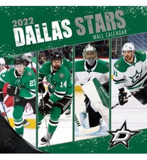 TWCAL/Dallas Stars