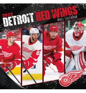 TWCAL/Detroit Red Wings