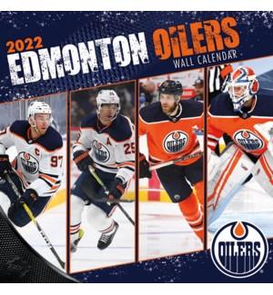 TWCAL/Edmonton Oilers