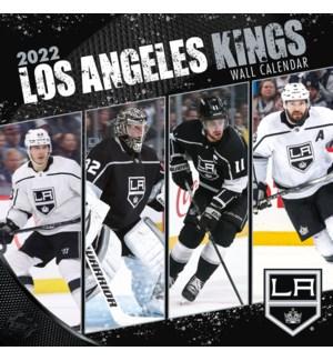 TWCAL/Los Angeles Kings