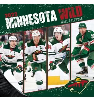 TWCAL/Minnesota Wild