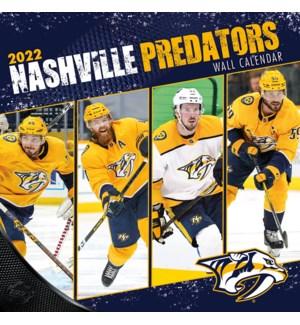TWCAL/Nashville Predators