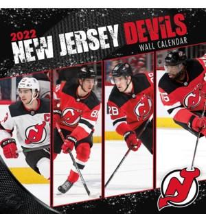 TWCAL/New Jersey Devils