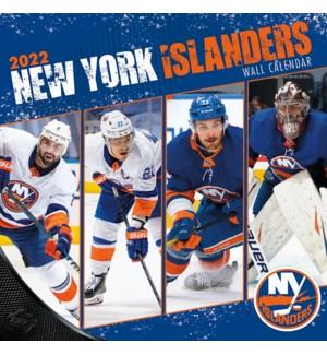 TWCAL/New York Islanders