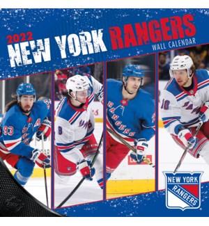 TWCAL/New York Rangers
