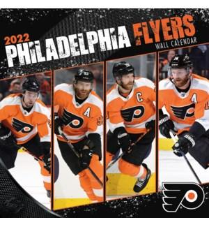 TWCAL/Philadelphia Flyers