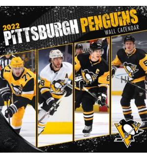 TWCAL/Pittsburgh Penguins