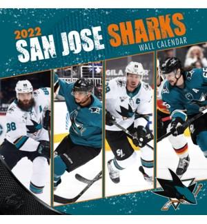 TWCAL/San Jose Sharks
