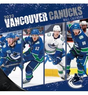 TWCAL/Vancouver Canucks