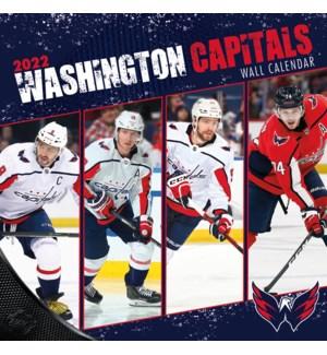TWCAL/Washington Capitals