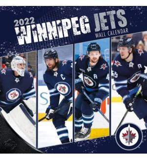 TWCAL/Winnipeg Jets