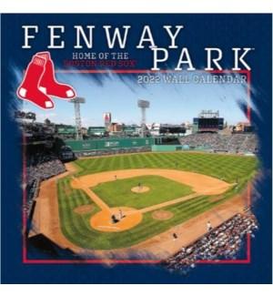 STDMWCAL/Red Sox Fenway Park
