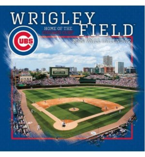 STDMWCAL/Cubs Wrigley Field