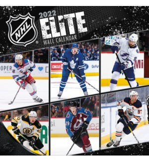ELTWCAL/Nhl Elite