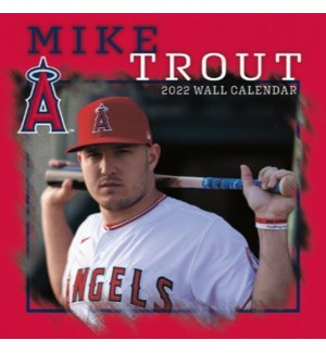 PLRWCAL/Angels Mike Trout