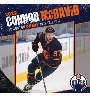 PLRWCAL/Oilers Connor Mcdavid