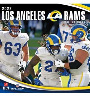 TWCAL/Los Angeles Rams
