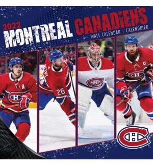 TWCAL/Canadiens - Bilingual