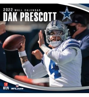 PLRWCAL/Cowboys Dak Prescott