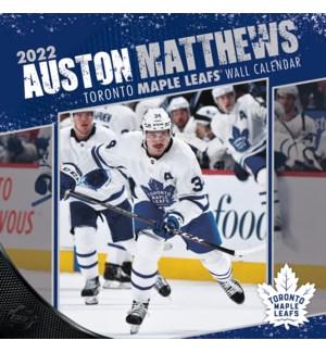 PLRWCAL/Leafs Auston Matthews