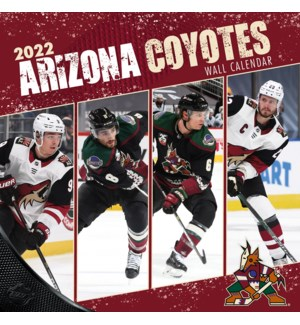 TWCAL/Arizona Coyotes