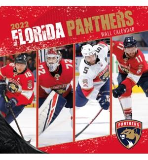 TWCAL/Florida Panthers