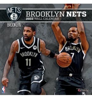 TWCAL/Brooklyn Nets
